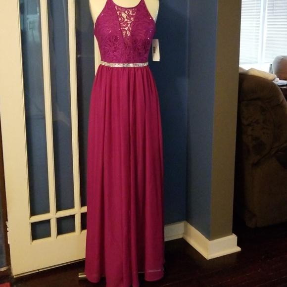 1c380639f6d Juniors dress. NWT. dear moon